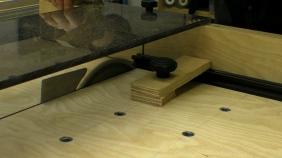 Sledge Upgrade Guard Inserts Aluminium Metal Cutting Test
