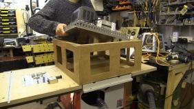 cb-cnc-part-11-assembling-enclosure-and-mounting-panel-layout