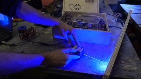5.5w Laser Engraving Module