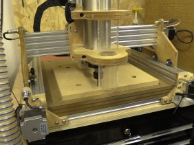 Troubleshooting and Debugging DIY CNC Machine and Controller Enclosure