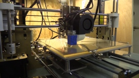 Anet A8 3D Printer Desktop / DIY Kit Review and Build