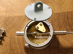 Dial Gauge Bracket Fix - The Modern Way 1