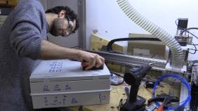 Building a New CNC Control Box