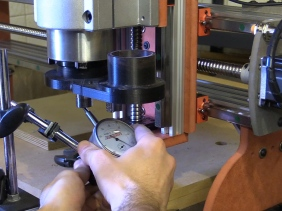 Constants of CNC Accuracy Testing - Travel Accuracy Backlash Squareness Deflection Repeatability