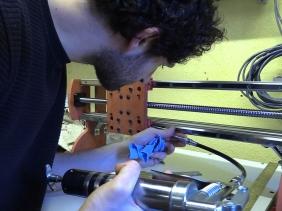 Packing Grease Gun / CNC Linear Rails and Ball Screw Maintenance